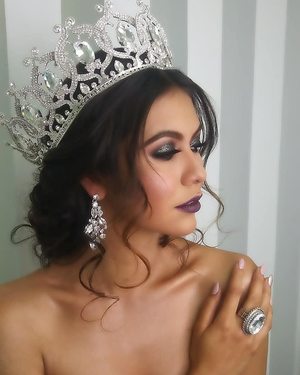 mariana arellano, miss globe zacatecas 2018. 36960810