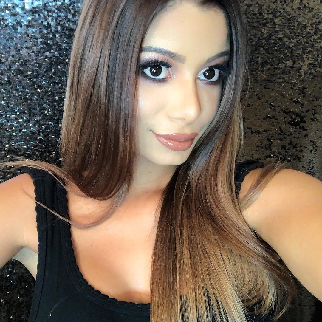 geraldine chaparro, miss usa hispanoamericana 2018/miss mundo latina turismo usa 2018. - Página 2 36988911