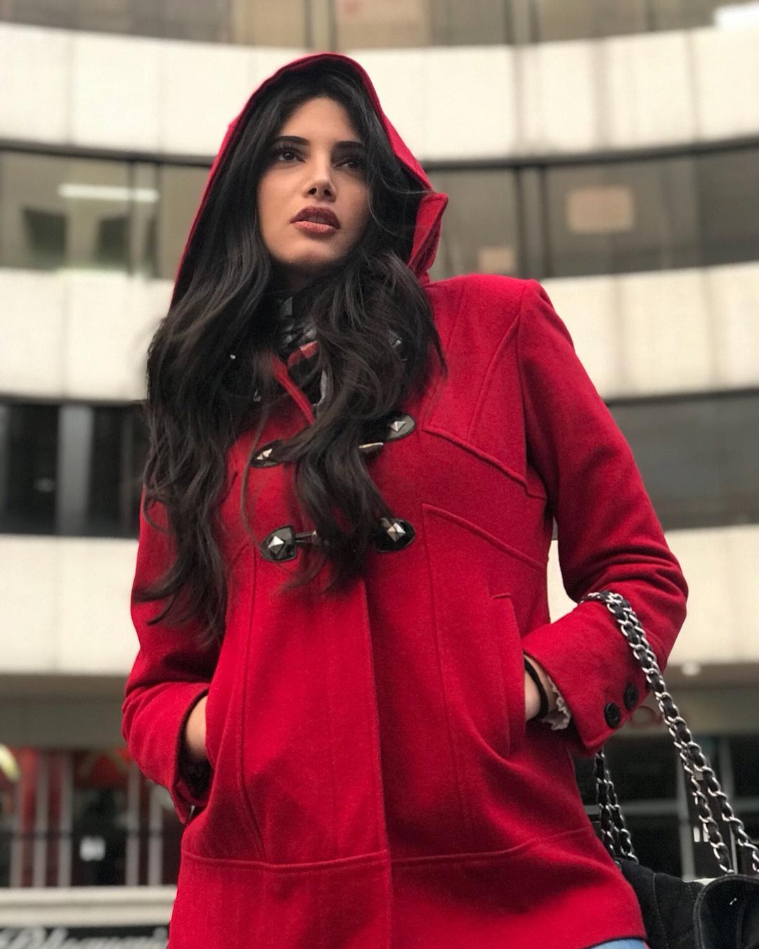 nariman battikha, reyna hispanoamericana 2018/top 10 de miss supranational 2018. - Página 2 37030910