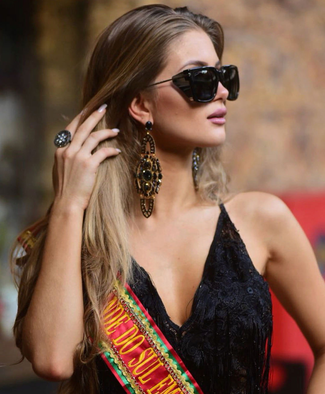 gabriela palma, miss brasil empresarial 2018. - Página 3 37044411