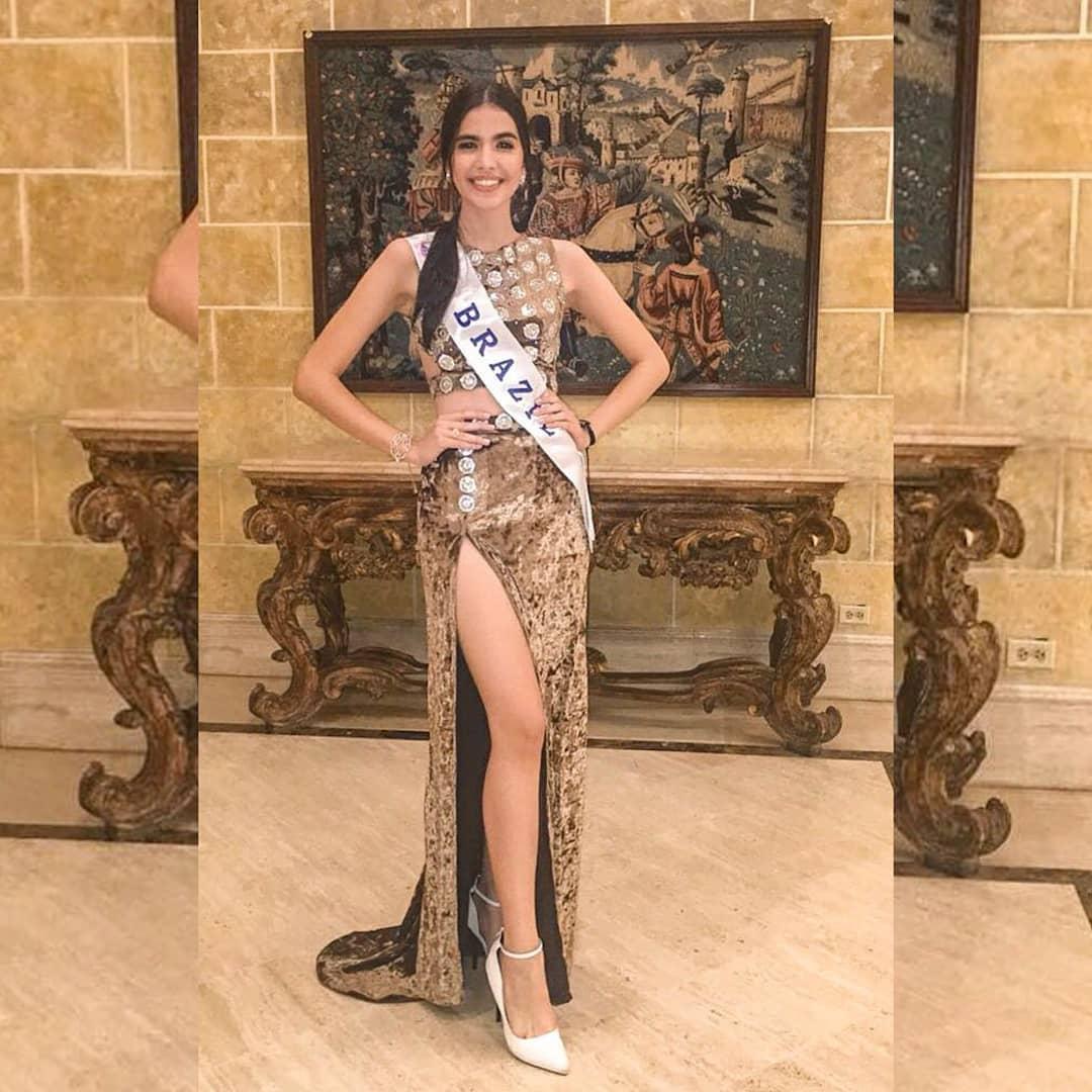 gaby lacerda, top 12 de miss teen mundial 2018/miss teen brasil 2018. - Página 5 37061810