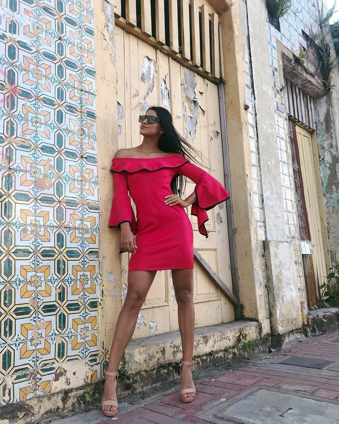 lucia arellano, top 6 de miss peru 2019.  37105110