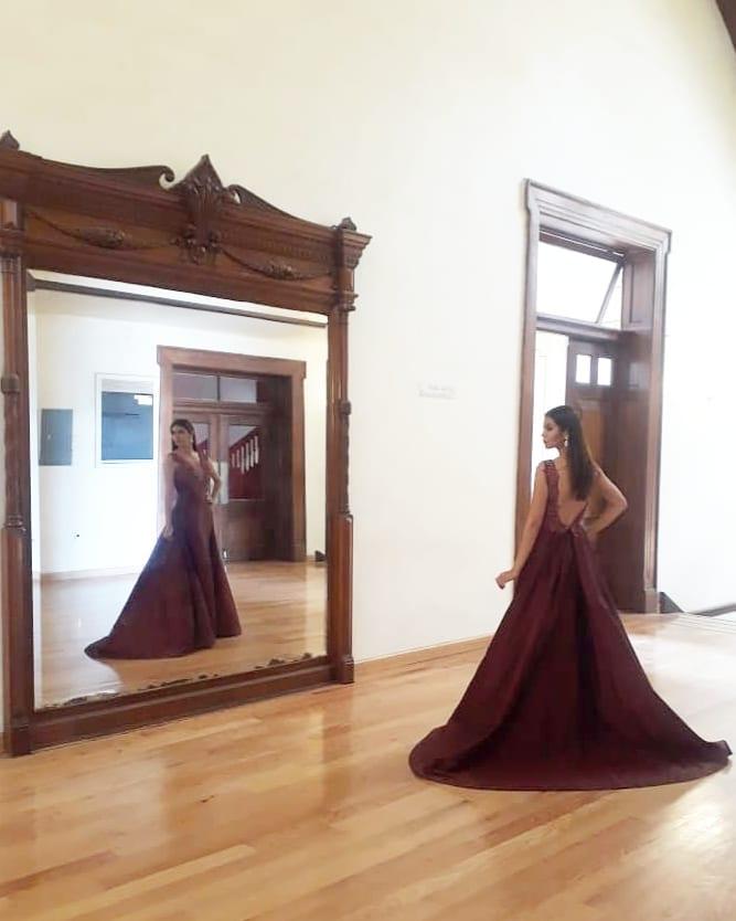 mariana arellano, miss globe zacatecas 2018. 37123311