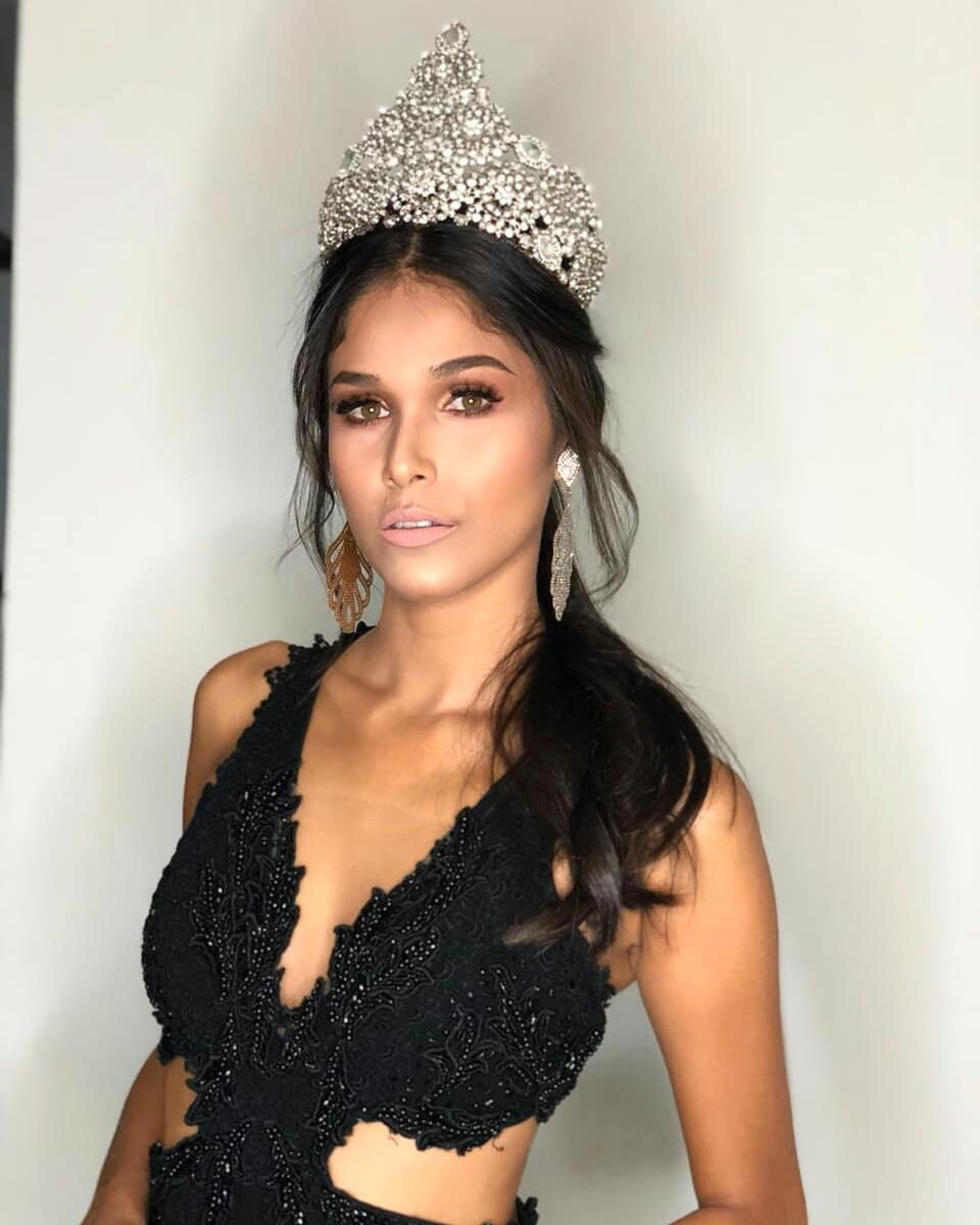 valkiria xavier, miss uruacu 2019. 37126410