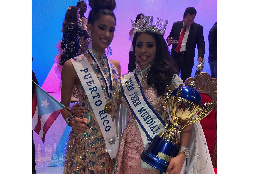 karla guilfu, top 12 de miss teen mundial 2018. - Página 4 37199810