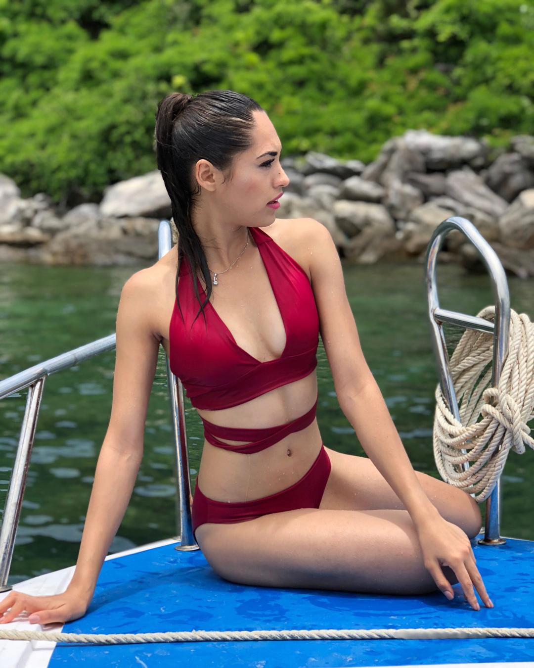 joely oralia garcia navarro, world miss tourism mexico 2018/miss globe mexico 2017. - Página 2 37217310