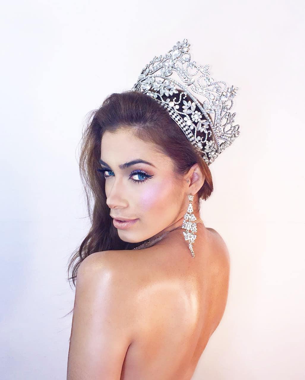 natalia gurgel, top model brasil 2021/miss morada nova 2019/miss sertao central empresarial 2018/top 20 de miss asia pacific international 2018, representando o uruguai. 37280810