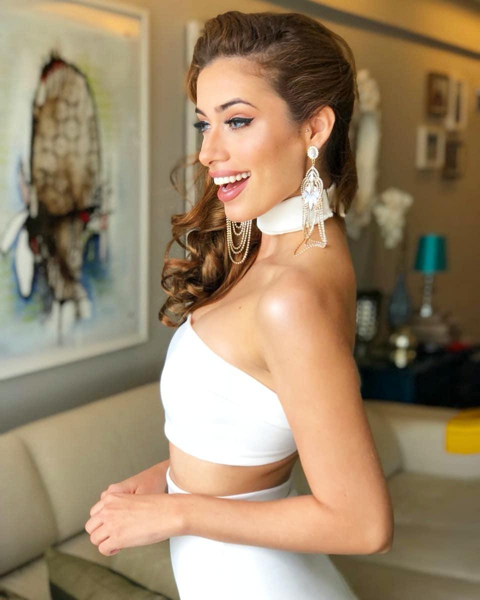 natalia gurgel, top model brasil 2021/miss morada nova 2019/miss sertao central empresarial 2018/top 20 de miss asia pacific international 2018, representando o uruguai. - Página 2 37325510
