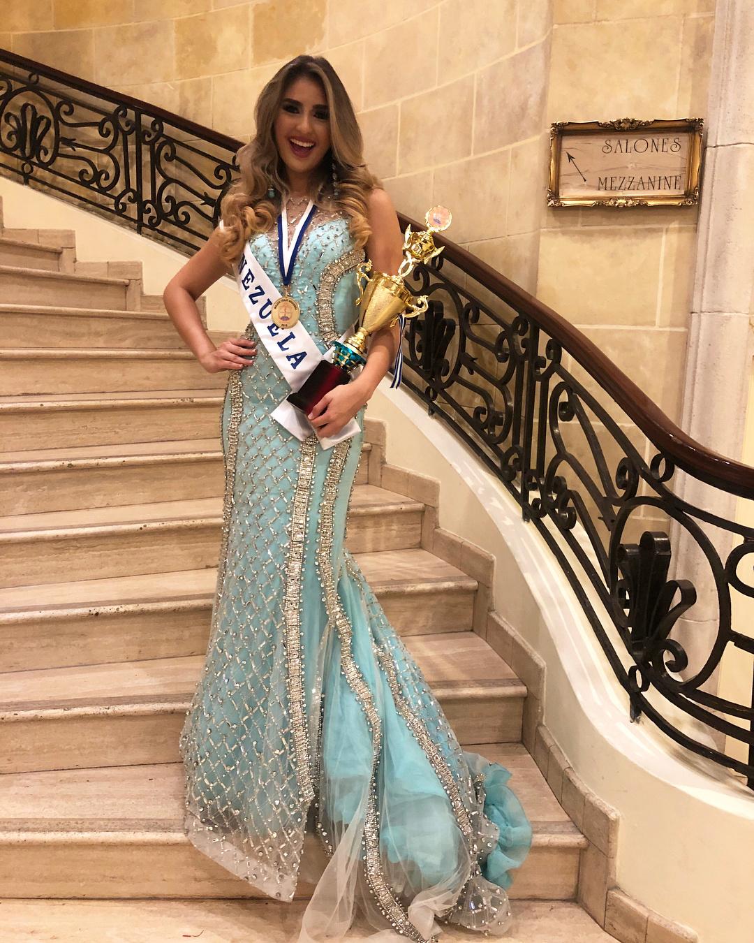 maria victoria abuhazi, top 6 de miss teen mundial 2018/super beleza juvenil internacional 2017. - Página 6 37374610