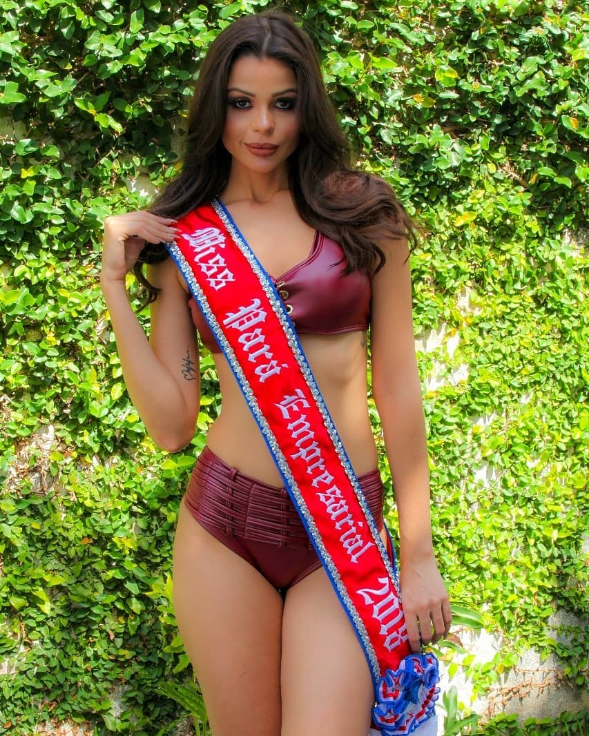 ana paula padilha, miss para empresarial 2018/top 15 de miss brasil universo 2011. - Página 2 37393310