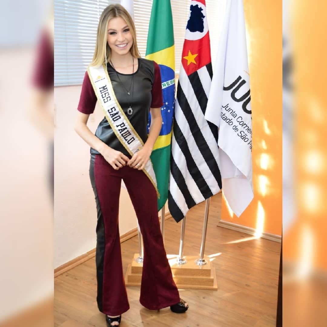 sthefany schunck, miss sao paulo mundo 2018. - Página 2 37413511