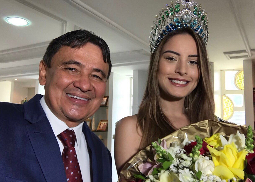 jessica carvalho, miss brasil mundo 2018. - Página 10 37534212