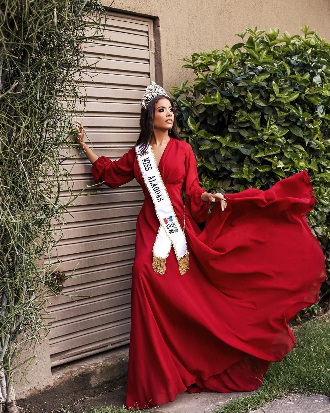 ruth raphaela, miss grand alagoas 2020/miss alagoas mundo 2018. - Página 2 37580810
