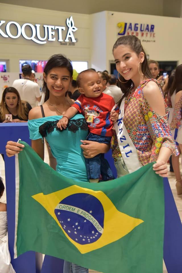 gaby lacerda, top 12 de miss teen mundial 2018/miss teen brasil 2018. - Página 5 37627812