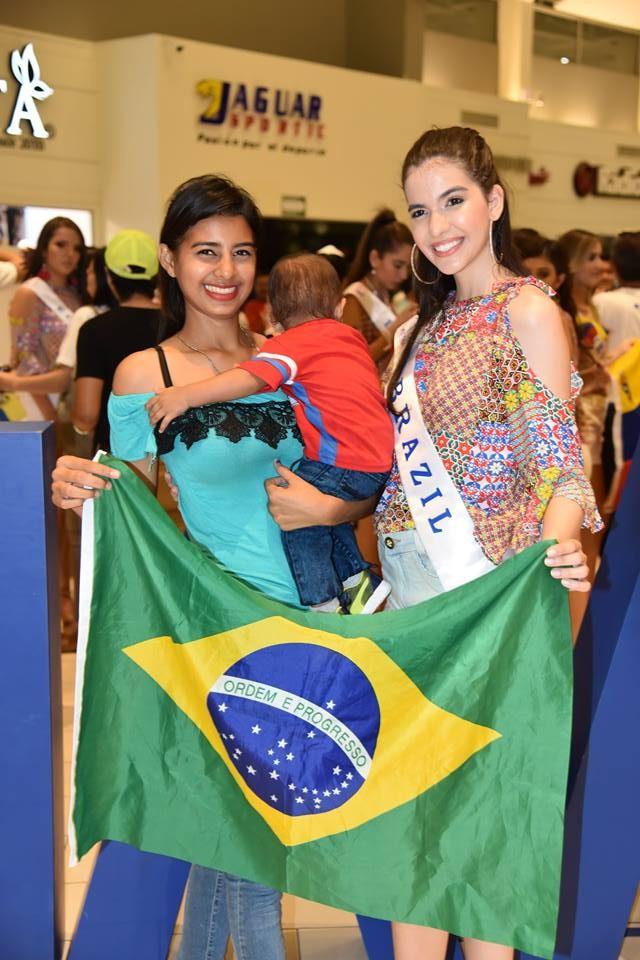 gaby lacerda, top 12 de miss teen mundial 2018/miss teen brasil 2018. - Página 5 37684210