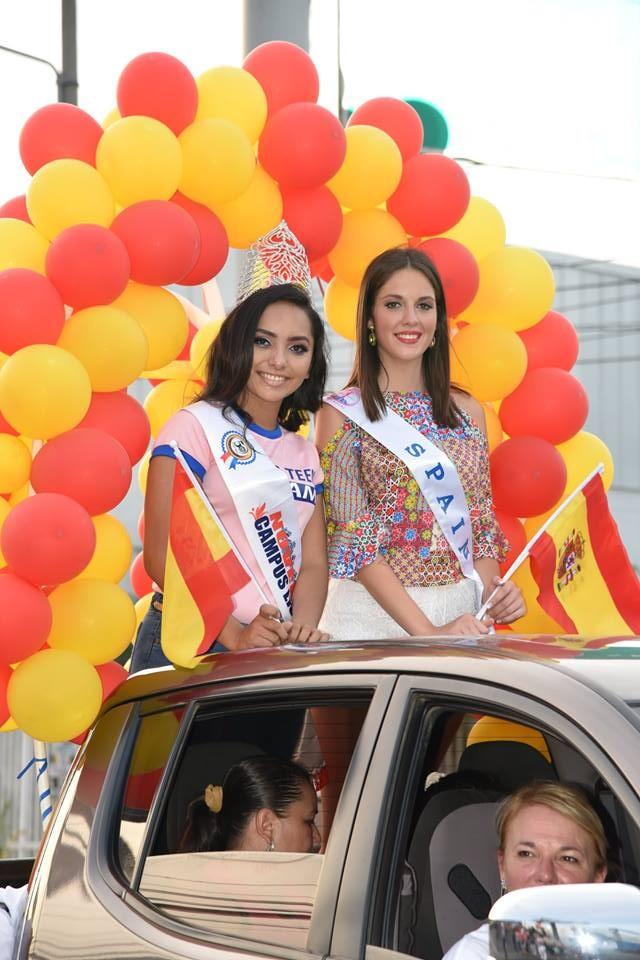 ana rivas peral, top 12 de miss teen mundial 2018. - Página 3 37684810