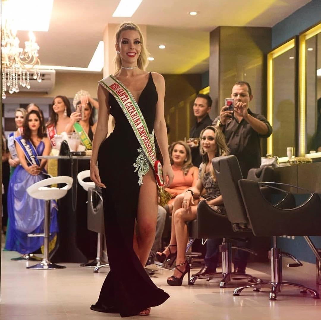anissa marie klafke, miss santa catarina empresarial 2018. - Página 3 37704510