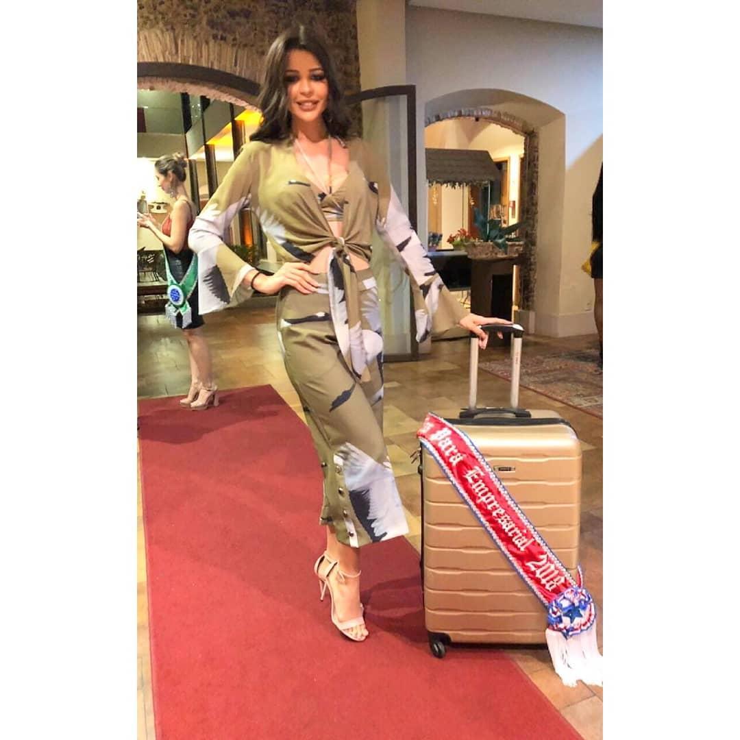 ana paula padilha, miss para empresarial 2018/top 15 de miss brasil universo 2011. - Página 2 37711910