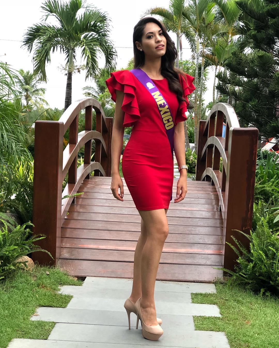 joely oralia garcia navarro, world miss tourism mexico 2018/miss globe mexico 2017. - Página 2 37733710