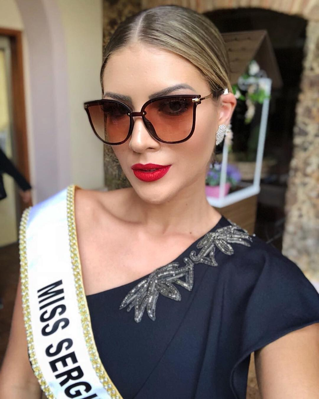 carol valenca, miss sergipe empresarial 2018/sergipe universo 2016. - Página 2 37773510