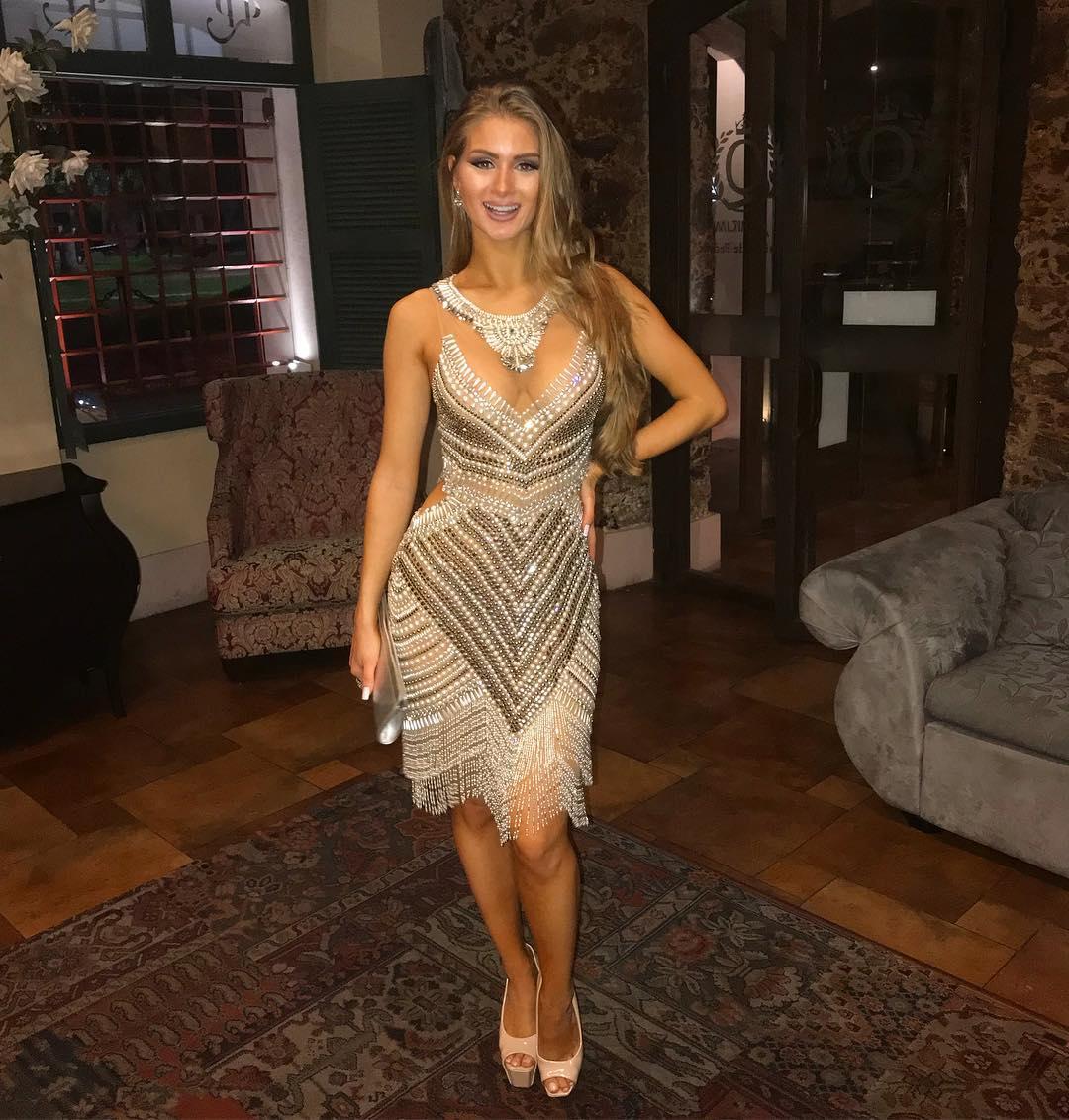 gabriela palma, miss brasil empresarial 2018. - Página 3 37774110