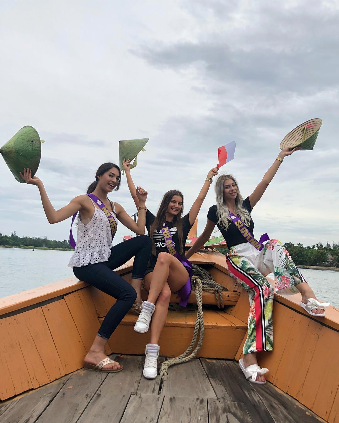 joely oralia garcia navarro, world miss tourism mexico 2018/miss globe mexico 2017. - Página 2 37795510