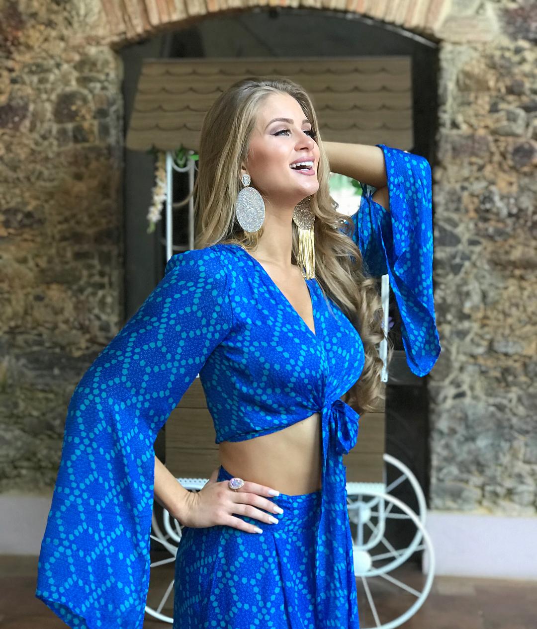 gabriela palma, miss brasil empresarial 2018. - Página 3 37824910