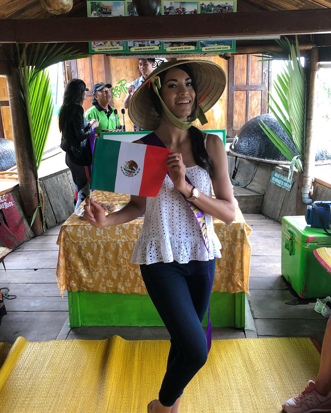 joely oralia garcia navarro, world miss tourism mexico 2018/miss globe mexico 2017. - Página 2 37836210