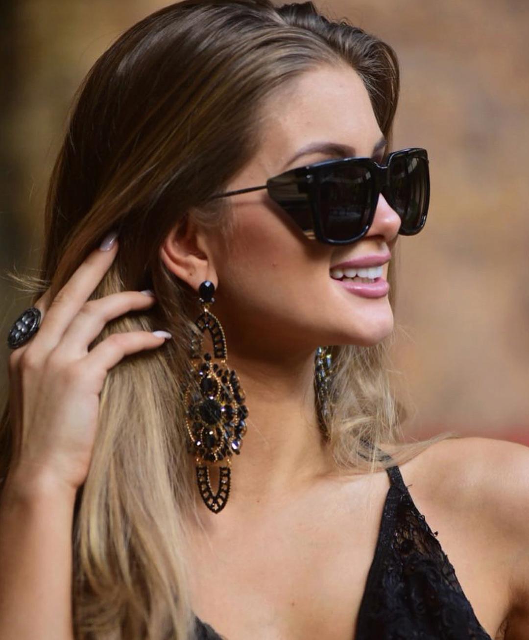 gabriela palma, miss brasil empresarial 2018. - Página 3 37856810