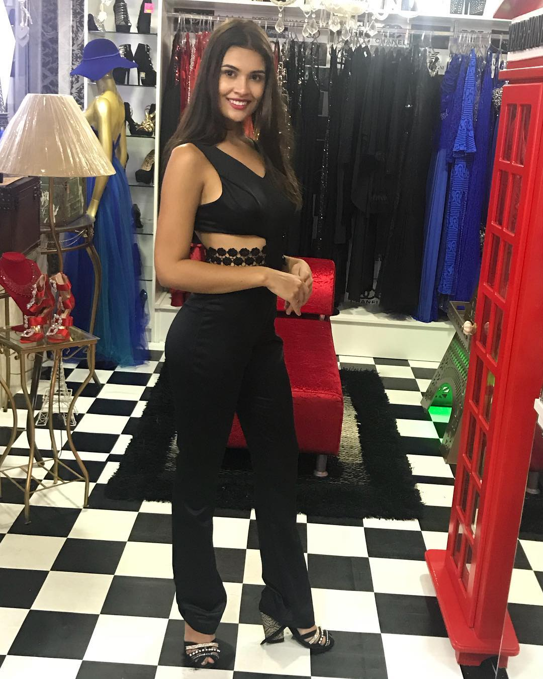marcela moura, miss bahia mundo 2018. - Página 2 37863010