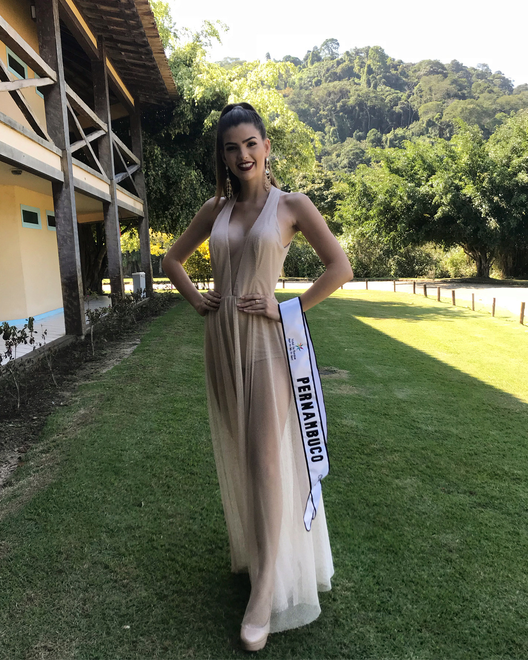 tallita martins, miss pernambuco mundo 2018/miss pernambuco universo 2016. - Página 4 37900711