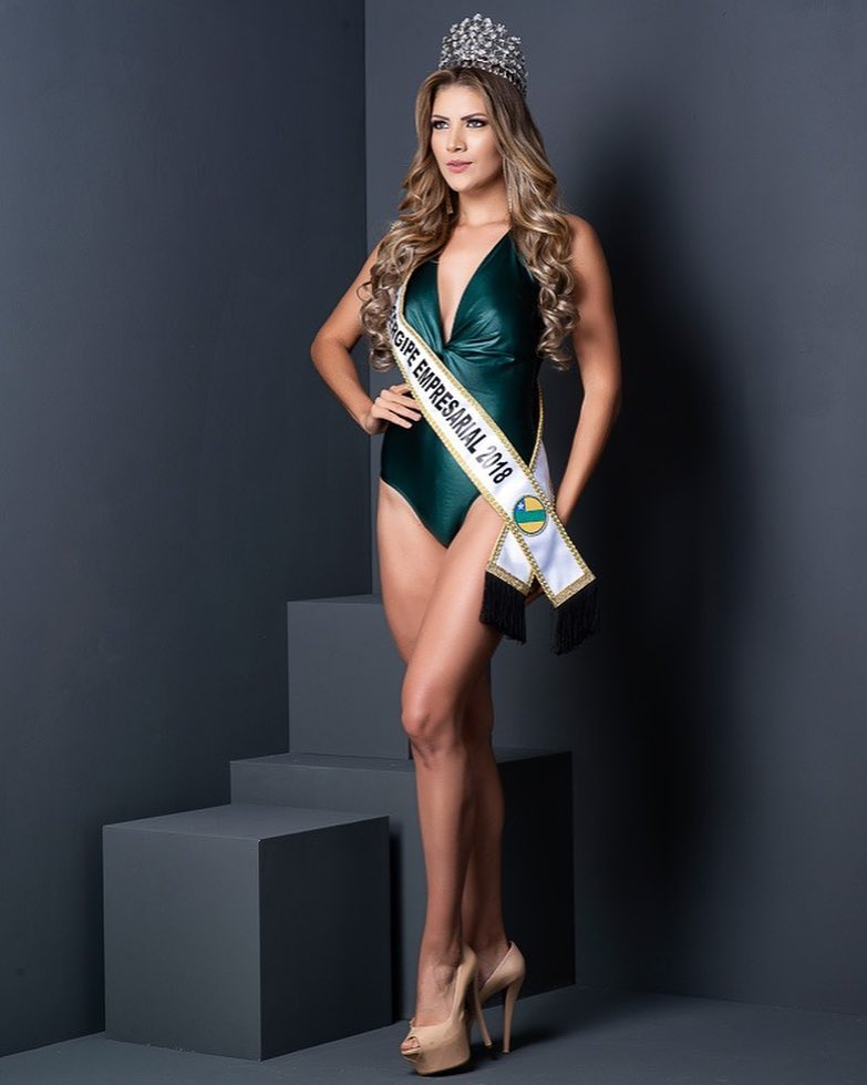 carol valenca, miss sergipe 2021 e 2016/miss sergipe empresarial 2018. 37914810