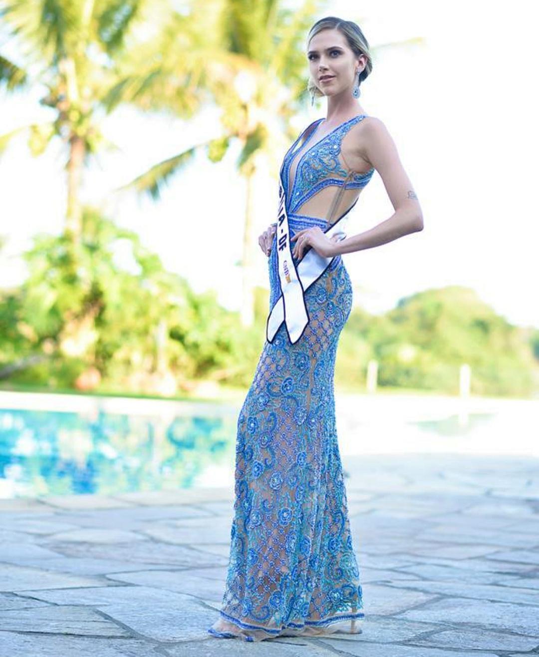 isabela schott, miss brasilia mundo 2018. - Página 3 37925411