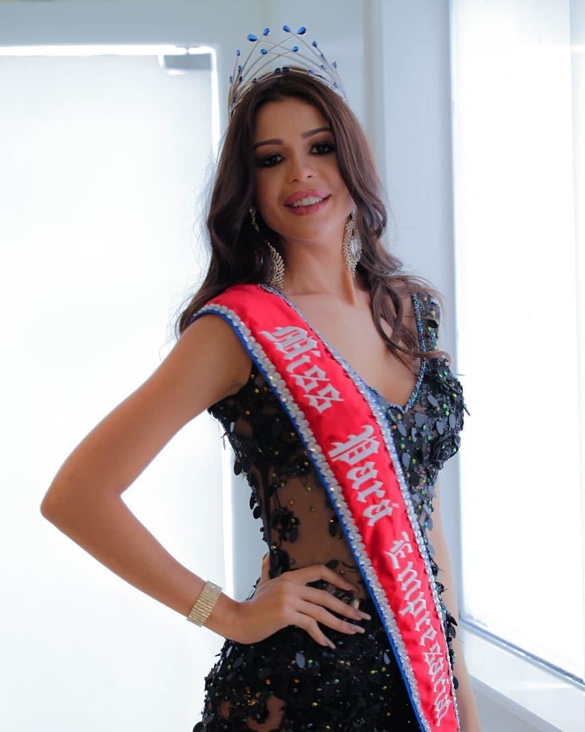 ana paula padilha, miss para empresarial 2018/top 15 de miss brasil universo 2011. - Página 2 37931310