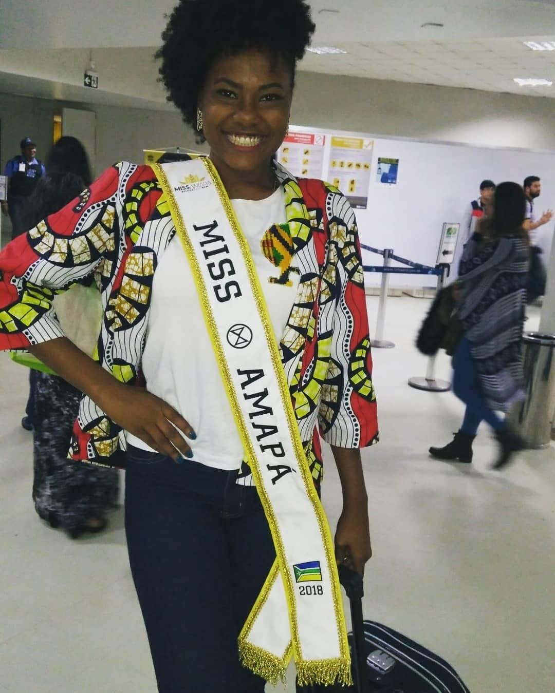 sheyzi brasao, miss amapa mundo 2018. - Página 2 37931311