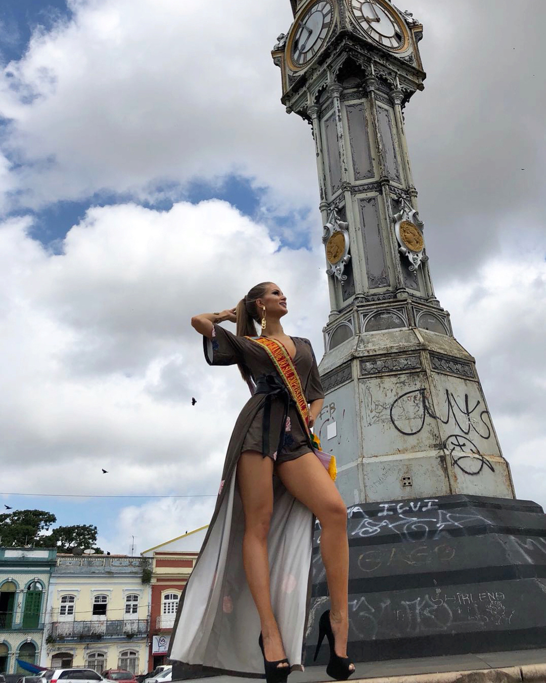 gabriela palma, miss brasil empresarial 2018. - Página 3 37933111