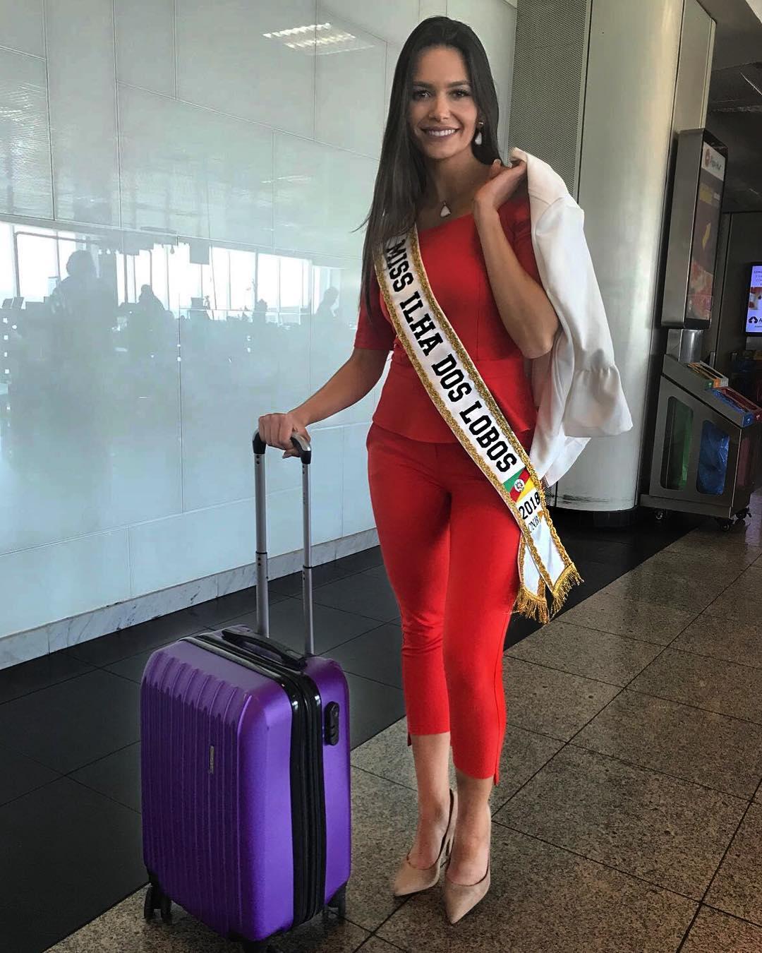 karine martovicz, miss eco fernando de noronha 2019. - Página 2 37941611