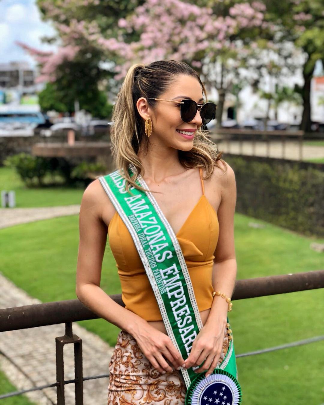 luanna mendes, miss amazonas empresarial 2018. - Página 3 37953210