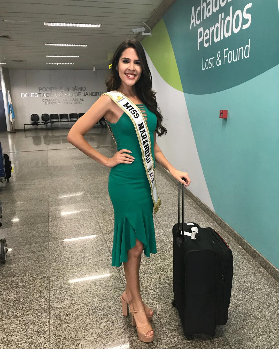 keren farias, miss maranhao mundo 2018. - Página 2 37957810