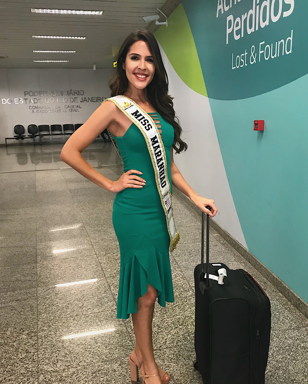 keren farias, miss maranhao mundo 2018. - Página 2 38002411