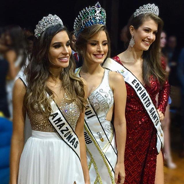 piaui vence miss brasil mundo 2018. 38006810