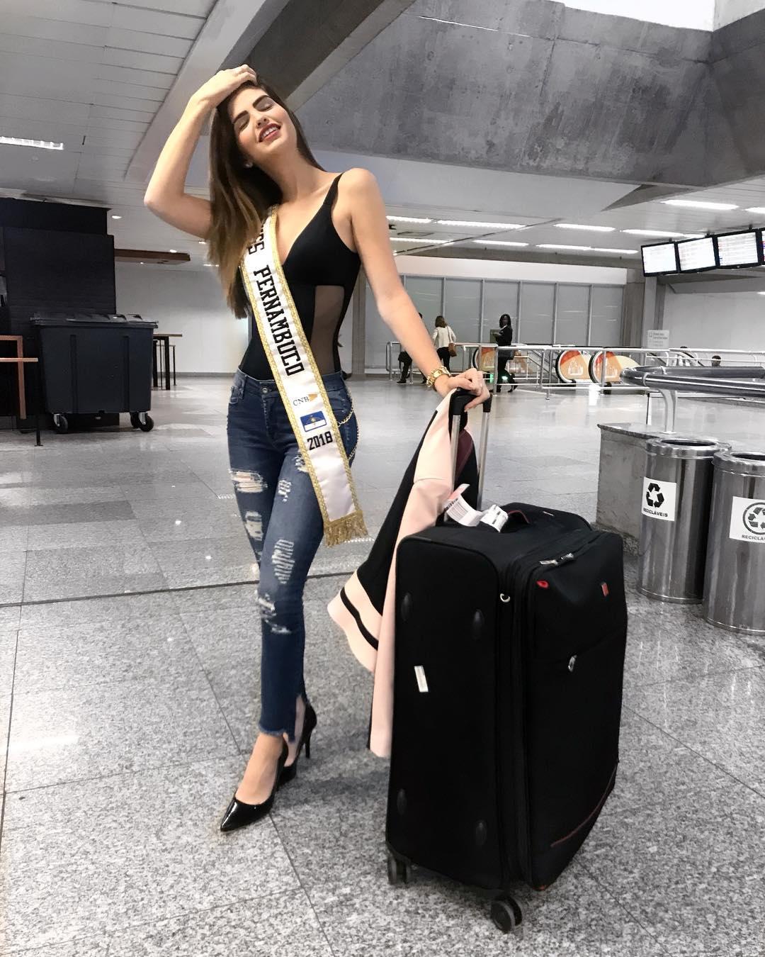 tallita martins, miss pernambuco mundo 2018/miss pernambuco universo 2016. - Página 4 38007411