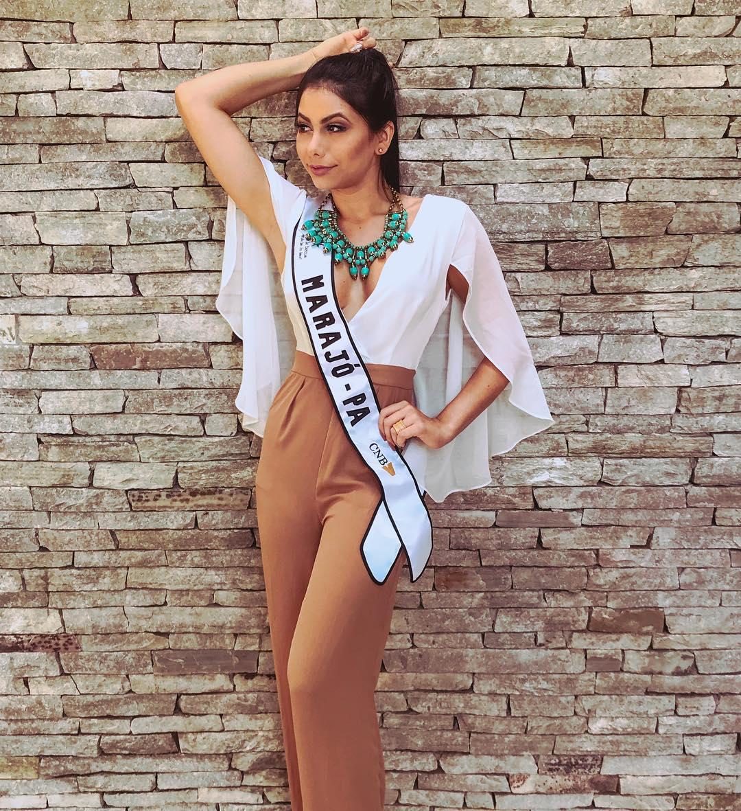 thays sintra, miss marajo mundo 2018. - Página 3 38024610