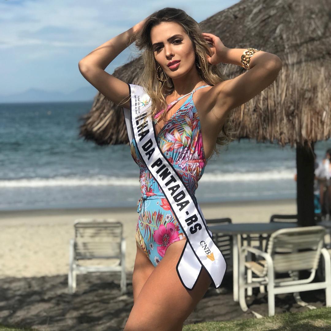 taina laydner, miss eco brasil 2019. - Página 2 38039110