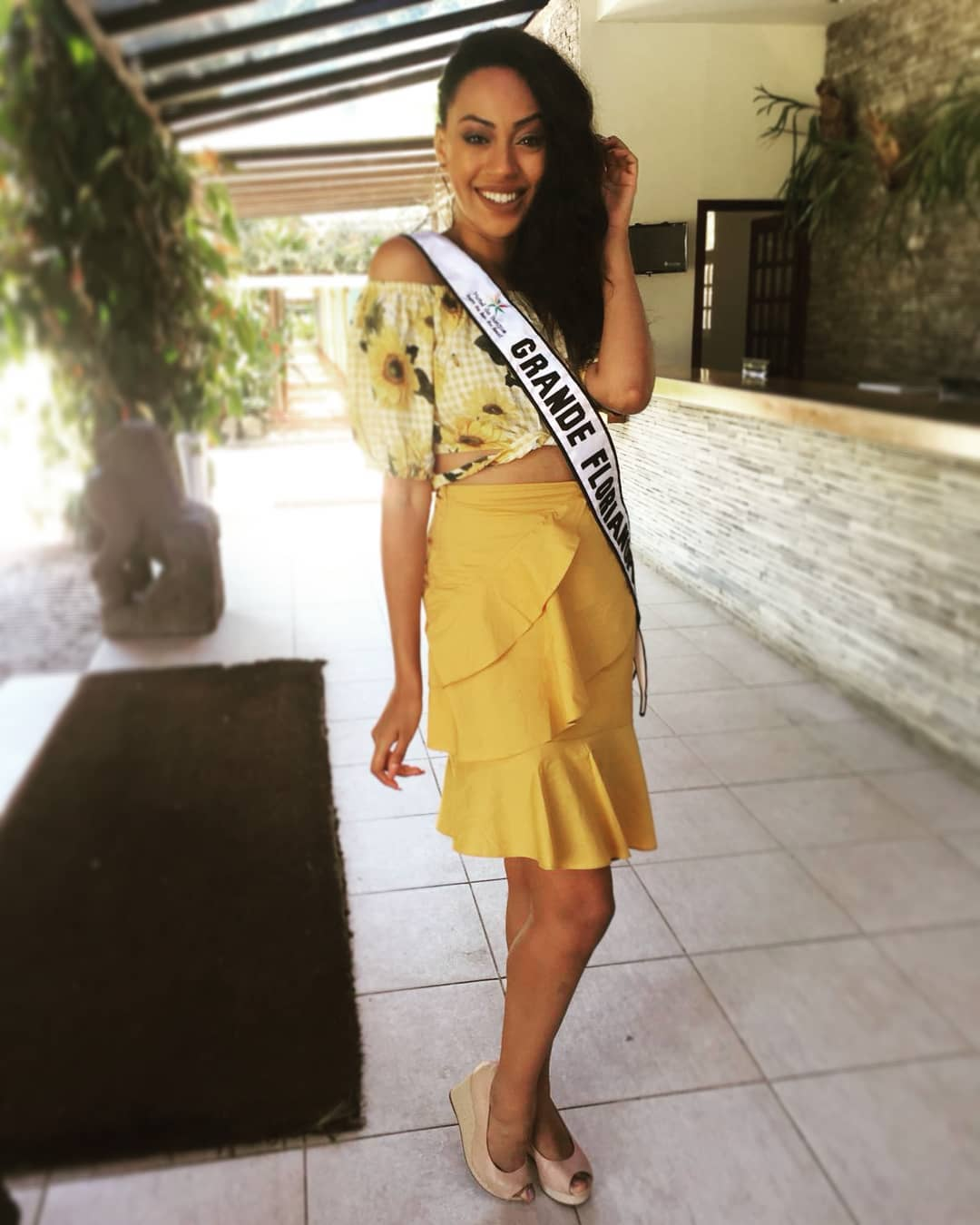helena maier, miss grande florianopolis mundo 2018. - Página 3 38051810