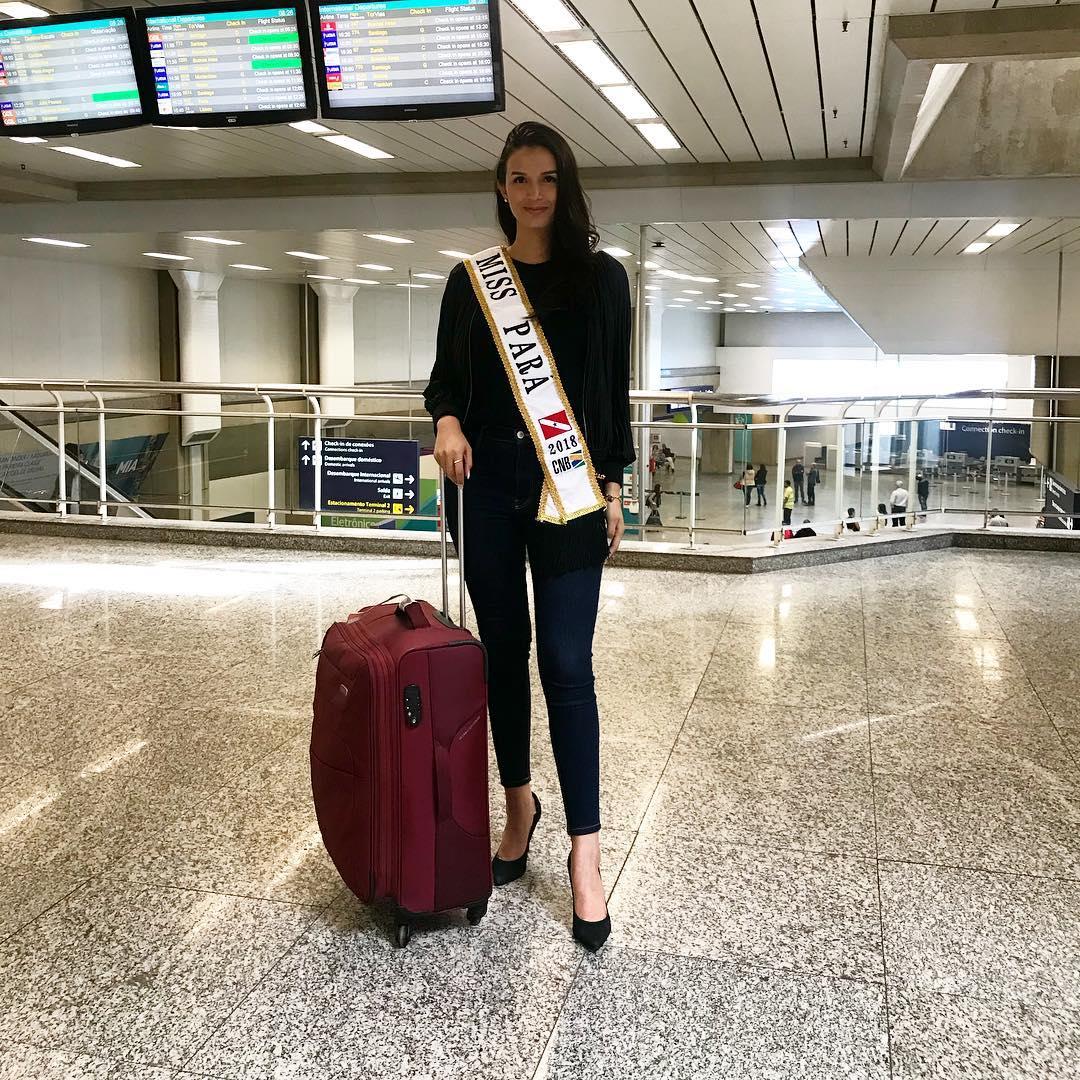 isabella garcia, top 8 de miss brasil mundo 2018/top 20 de miss brasil mundo 2019. - Página 2 38072611