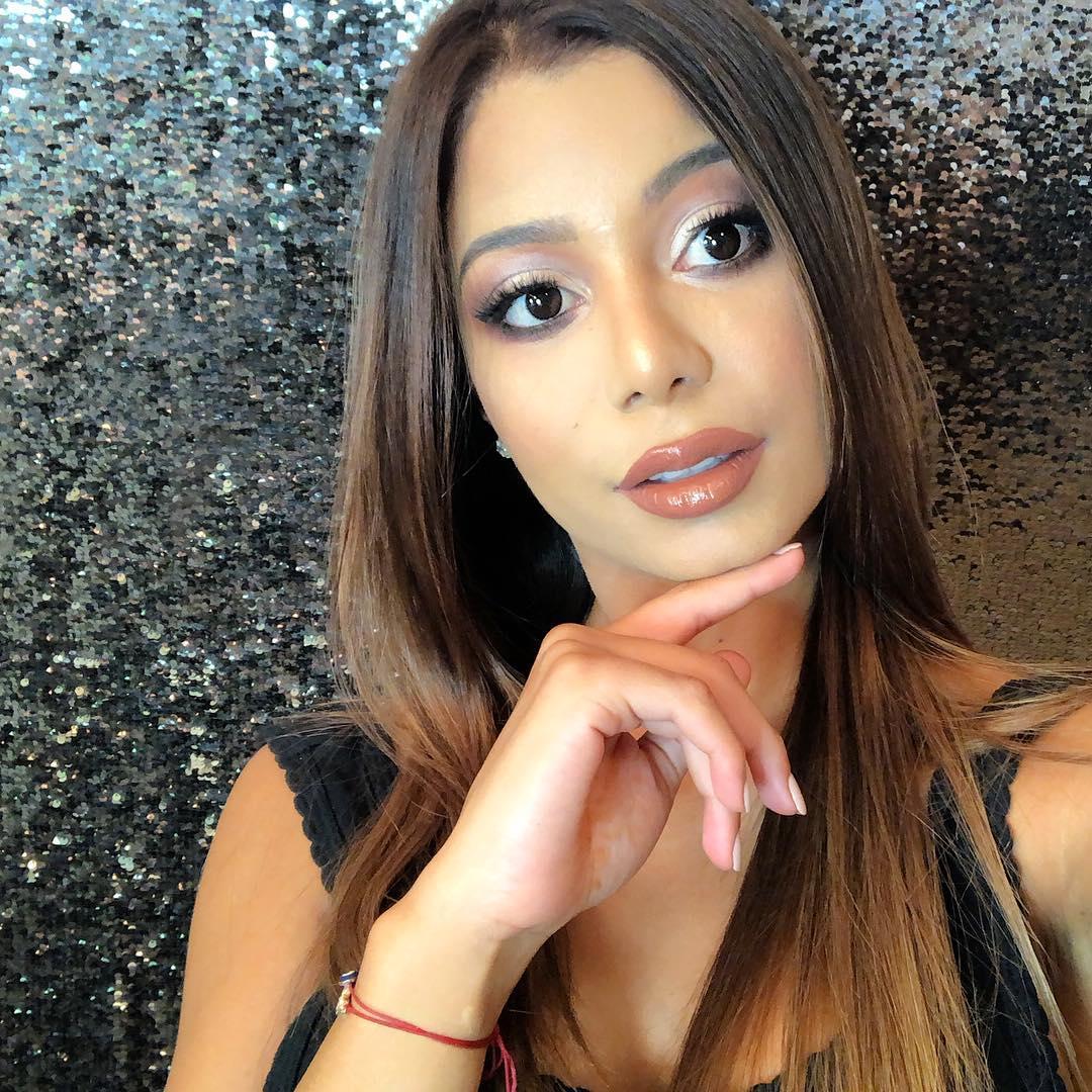 geraldine chaparro, miss usa hispanoamericana 2018/miss mundo latina turismo usa 2018. - Página 2 38080814