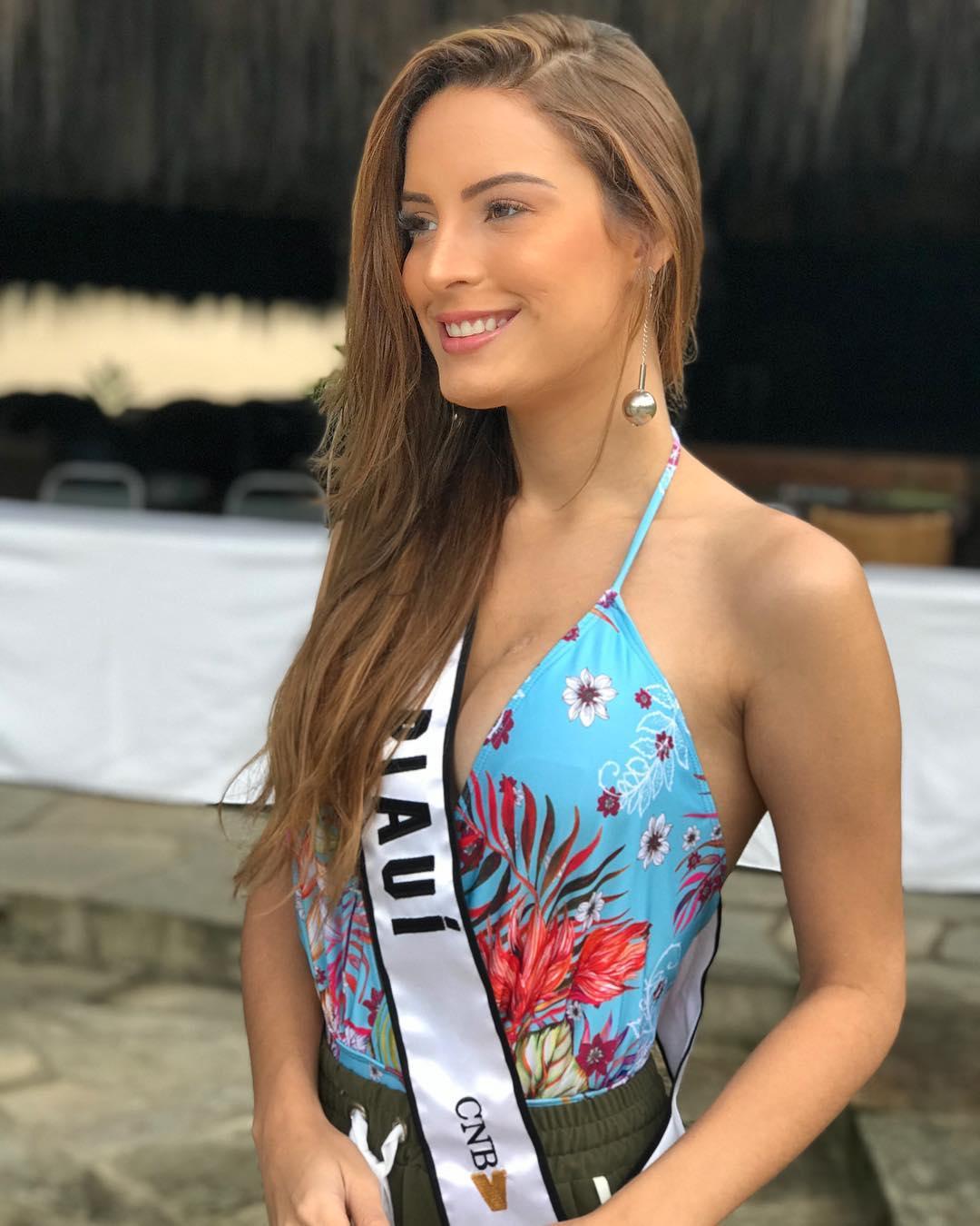 jessica carvalho, miss brasil mundo 2018. - Página 3 38081011