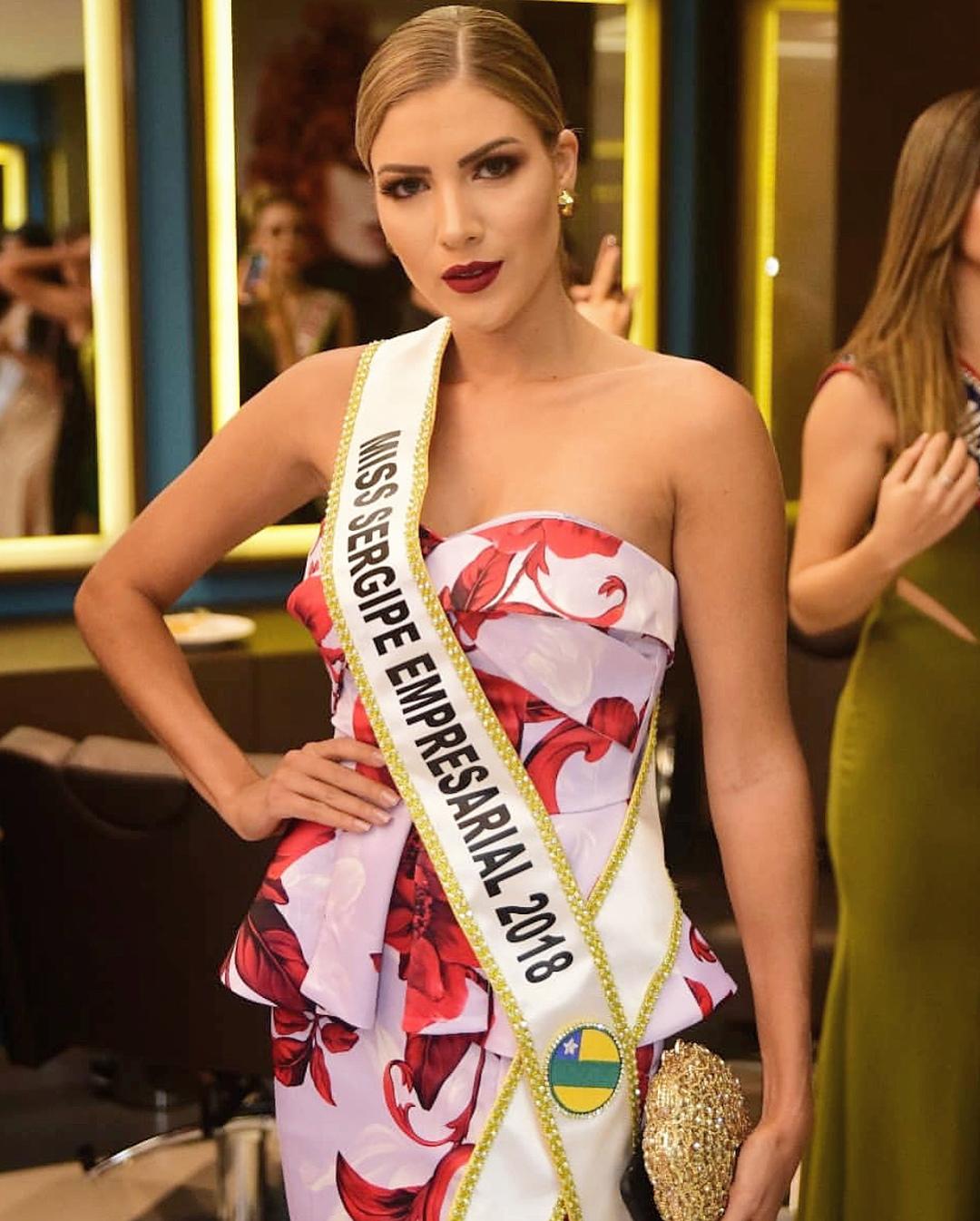 carol valenca, miss sergipe empresarial 2018/sergipe universo 2016. - Página 3 38081113