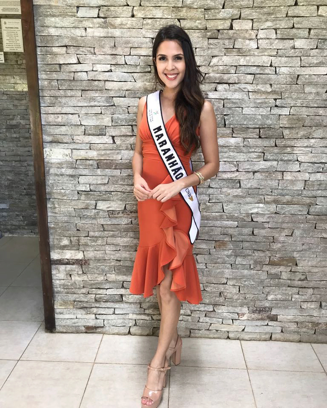 keren farias, miss maranhao mundo 2018. - Página 3 38081415